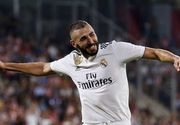 Goal.com. Карим Бензема