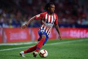 Ньюкасл хочет заполучить полузащитника Атлетико
