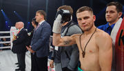В Киеве пройдет вечер бокса с участием Беринчика и Малиновского