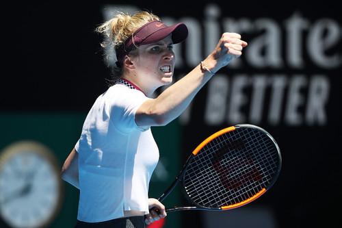Где смотреть онлайн матч Australian Open Элина Свитолина – Наоми Осака