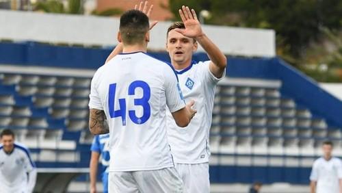 Динамо Киев – Стяуа - 1:1. Текстовая трансляция матча