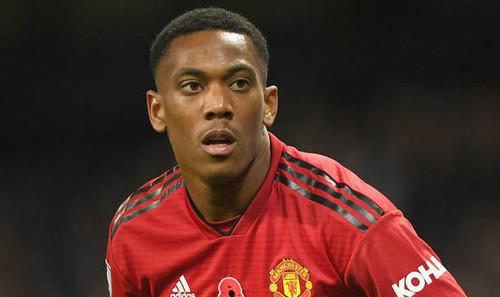 Марсьяль хочет продлить контракт с Манчестер Юнайтед
