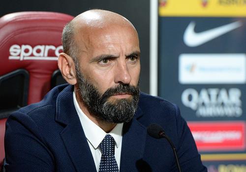 Мончи может стать техническим директором Арсенала