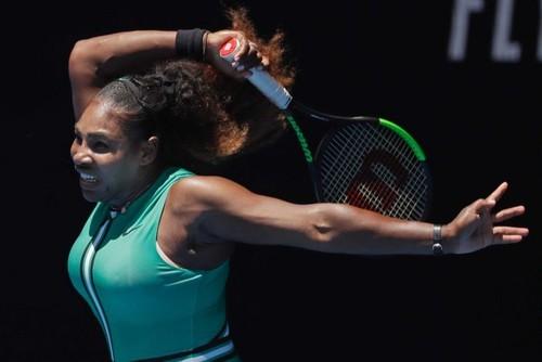Серена УИЛЬЯМС: «Плишкова показала лучший теннис в своей жизни»