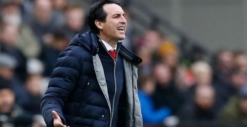 Унаи ЭМЕРИ: «Арсенал планирует подписать двоих игроков»