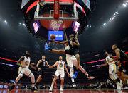 НБА. Майами – Клипперс. Смотреть онлайн. LIVE трансляция