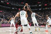 НБА. Юта – Денвер. Смотреть онлайн. LIVE трансляция