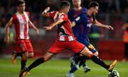 Где смотреть онлайн матч чемпионата Испании Жирона – Барселона