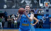 ФЕСЕНКО: «Не думал, что уровень Суперлиги Украины такой высокий»