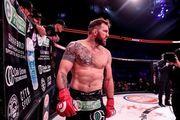 MMA Fighting. Райан Бэйдер