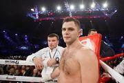 Руденко и Митрофанов выйдут в ринг 23 февраля