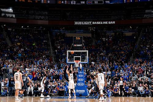 НБА. Бруклин – Орландо. Смотреть онлайн. LIVE трансляция