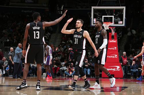 НБА. Новый Орлеан – Детройт. Смотреть онлайн. LIVE трансляция