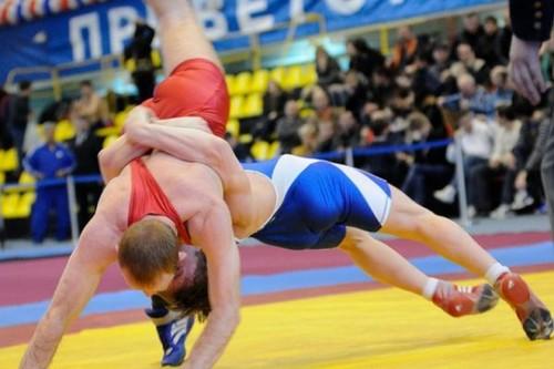 В Киеве состоится турнир по греко-римской борьбе памяти погибших в АТО
