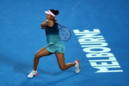 В финале Australian Open сыграют Наоми Осака и Петра Квитова
