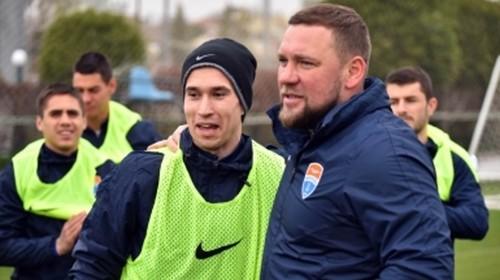 Александр БАБИЧ: «В Мариуполе все позиции закрыты, есть конкуренция»