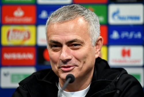 Жозе МОУРИНЬО: «Манчестер Сити должен мне подарок»