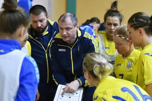 Збірна України зіграла внічию у повторній зустрічі з Італією