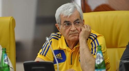 Лучано ЛУЧИ: «Украинские рефери будут готовы к VAR»