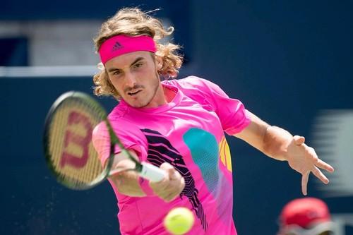 Стефанос ЦИЦИПАС: «Надаль показывает теннис из другого измерения»