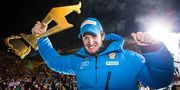 Парис выиграл самый престижный старт горнолыжного Кубка мира