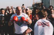 Где смотреть онлайн бой Федор Емельяненко – Райан Бейдер