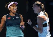 Где смотреть онлайн финал Australian Open Осака – Квитова