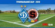 Динамо – Спарта. Смотреть онлайн. LIVE трансляция
