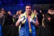 Украинец Неудачин дебютировал на профи-ринге эффектным нокаутом
