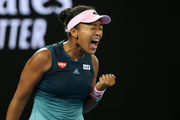 Наоми Осака выиграла Australian Open