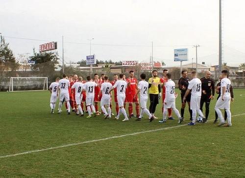 Черноморец — ДВТК — 1:2. Видео голов и обзор матча