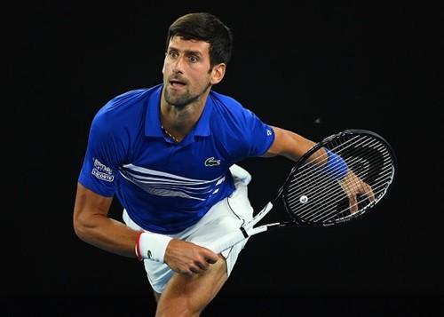 Джокович без проблем обыграл Пуя и вышел в финал Australian Open