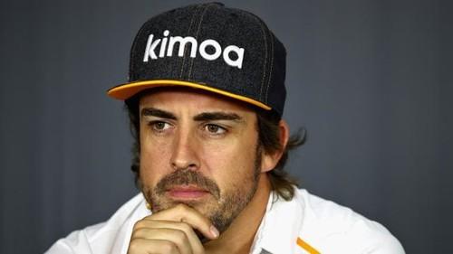 Фернандо АЛОНСО: «Возможно, когда-либо вернусь в Формулу-1»