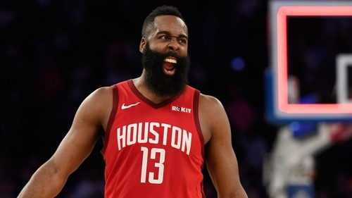НБА. Победы Хьюстона и Далласа