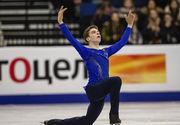 17-летний Иван Шмуратко завершил выступления на чемпионате Европы