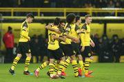 Боруссия Дортмунд - Ганновер - 5:1. Видео голов и обзор матча