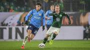 Вольфсбург - Байер - 0:3. Видео голов и обзор матча