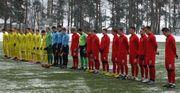 Студентська збірна України перемогла на Меморіалі Макарова