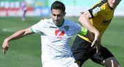 Игрок Карпат забил фантастический гол на сборах