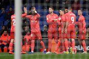 Реал обыграл Эспаньол, впервые в сезоне забив 3 гола в первом тайме