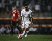 Дерлис Гонсалес забил за Сантос во втором матче подряд