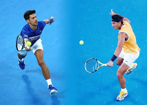 Джокович – Надаль. Прогноз і анонс фіналу Australian Open