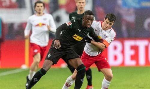 Боруссия Менхенгладбах - Аугсбург - 2:0. Видео голов и обзор матча