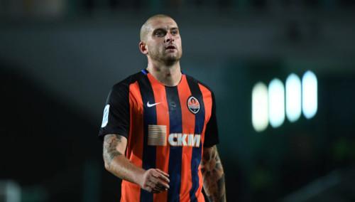 Ракицкий отправится в Катар для подписания контракта с Зенитом