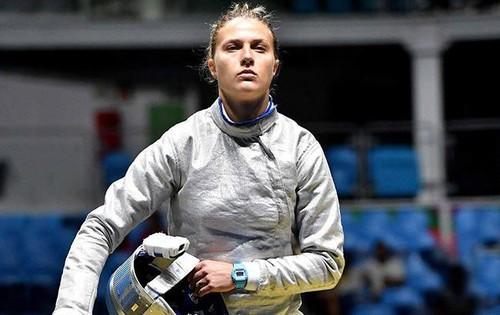 Харлан неудачно выступила на этапе Кубка мира в Солт-Лейк-Сити