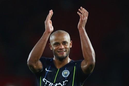 Манчестер Сити не продлит контракт с Компани