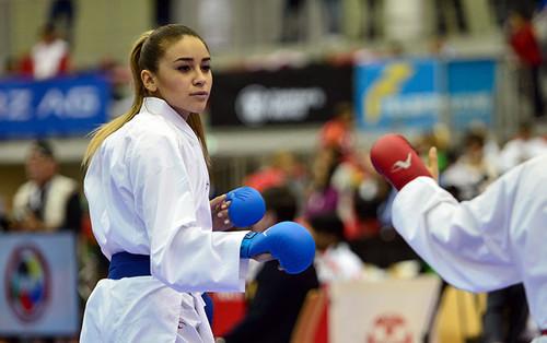 Терлюга и Горуна завоевали медали на турнире в Париже