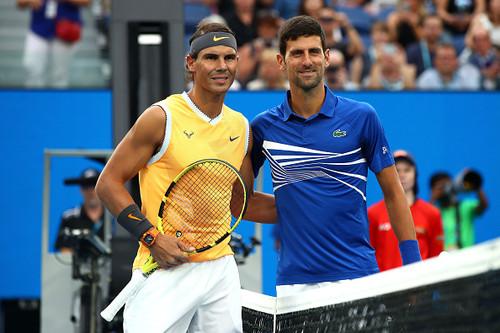 Топ-10 ударов Australian Open