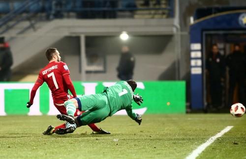 Соперник Динамо по Лиге Европы одержал победу в чемпионате