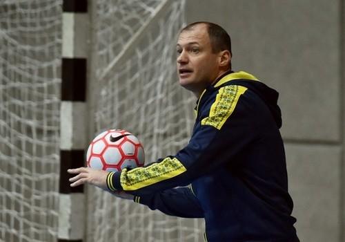 Олег ШАЙТАНОВ: «Все мечтают о финале Евро-2019»